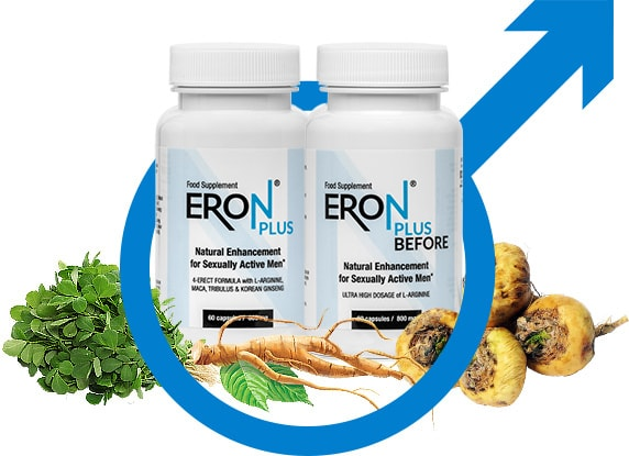 Wat is Eron Plus?